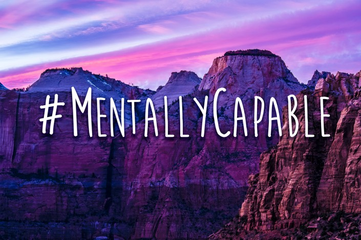 Mentally Capable