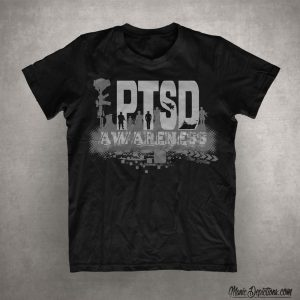 Combat PTSD Awareness